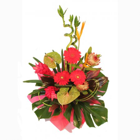 Be Bold! Floral Arrangement