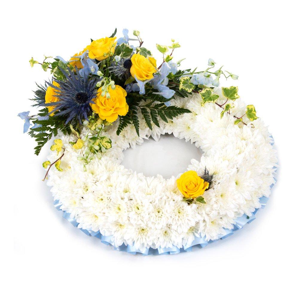 Wreath SYM-319